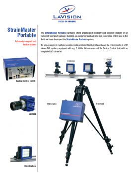 StrainMaster Systems